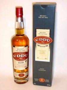 Французский виски Eddu