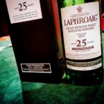Beste torfigen Whisky.