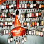 Нефильтрованный viski.