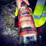 Hur att korrekt uttala namnen på märken av Skotsk whisky?