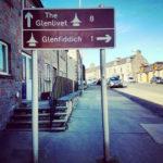 Interessante Fakten über Whisky. Was bedeutet die Vorsilbe -Glenlivet Distillery entfernt?